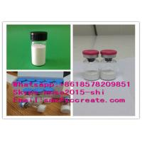 Buy cheap Peptide 2mg Top Sale Peptides Secretin 17034-35-4 Secretin Acetate with High Purity from wholesalers