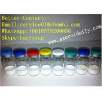 Buy cheap 99% Purity Weight Loss Steroids Peptide Human Growth Fragment 176-191 2mg / Vial from wholesalers
