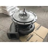 Wholesale Heavy Duty Marine Exhaust Gas Turbocharger Excellent Bearing Stability from china suppliers