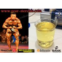Quality Safest Muscle Growth Steroid Primobolan Methenolone Acetate 434-05-9 for sale