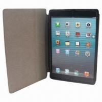 Wholesale Leather Case for iPad, Available in Various Colors from china suppliers