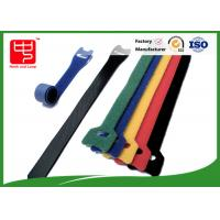 Buy cheap Special One - Wrap hook & loop cable ties For Cable Binding Water resistance from wholesalers