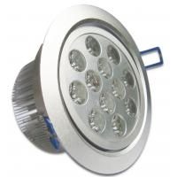 Buy cheap Stainless steel CREE 24V RGB led swimming pool lights High power 300mA for pond from wholesalers