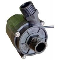 brushless dc water pump for hot water circulation Manufactures