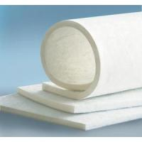 Buy cheap Thin Thermal Aerogel Insulation Blanket 650J High Efficiency Heavy Oil Production from wholesalers