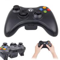 Factory Cheap  price Hot Wireless Controller for XBOX 360  for Microsoft XBOX 360