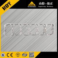 Buy cheap PC200-8 cylinder head gasket komatsu excavator parts price from wholesalers