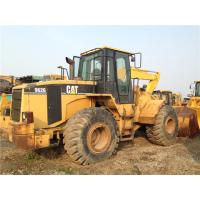 Buy cheap used Caterpillar 962G wheeled loader for sale in Shanghai, CHINA from wholesalers