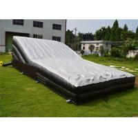 Buy cheap Freedrop BMX Inflatable Air Bag, Inflatable Jump Air Mattress For Stunt from wholesalers