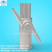 Buy cheap Max.tank diameter 21m, 1-1/2 thread 3D rotating jet head for cleaning of large tank container from wholesalers