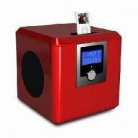 Buy cheap 2.1CH Music Center with iPod-Dock (SH-ID-019) from wholesalers