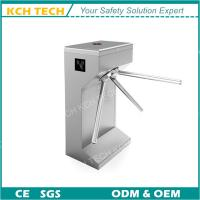 Wholesale Access Control System Tripod Turnstile Gate for Bus Station from china suppliers