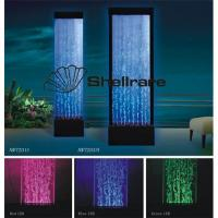 China Water Feature Color Bubble Fountain on sale