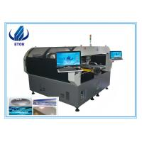 Buy cheap 32 Nozzles Smt Led Light Making Machine For Flexible Strip Unlimited Length from wholesalers