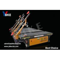Buy cheap Automatic Glass Cutting Table Glass Loading Table Glass Breaking Table from wholesalers