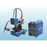 Automatic Gas-Shield Arc Welding Machine (NZ-IV) Manufactures