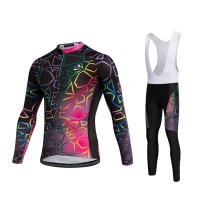 Buy cheap Wholesale custom cheap cycling  jersey new design cycling suit from wholesalers