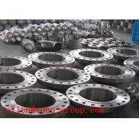 Buy cheap ANSI, ASME, ASA, B16.5 LAP JOINT FLANGE Print The Page CLASS 150 / 300 / 600 / 900 / 1500 from wholesalers