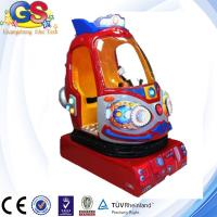 Buy cheap 2014 Spaceship kids classic ride on car for kids ride on toy train electric car for kids from wholesalers