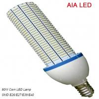Inside E39 E40 100W LED corn lamp replace HPS lamp for factory Manufactures