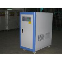 Buy cheap 75 L 3.9KW to 156.6KW PC-3WC lowest noise electric water cooled chiller system from wholesalers