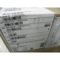Buy cheap brand new CISCO1841 cisco 1800 series router from wholesalers