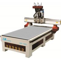 Buy cheap Reliable Advertising Engraving Machine Easy Operate Metal Plate Engraving Machine/wood  cnc router /engraving machine from wholesalers