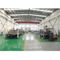 PET Bottle or Can Carbonated Drink Production Line Automated Carbonated Beverage Filling Line Manufactures