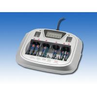 Buy cheap USB Port LCD Battery Charger 9V 1000mAh Multi-size Batteries 4 PCS from wholesalers