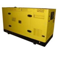 Wholesale Sound Proof Standby Generator, Backup Power Diesel Genset from china suppliers