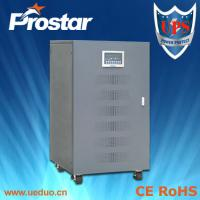 Buy cheap Prostar 20kva industrial online ups with isolation transformer from wholesalers