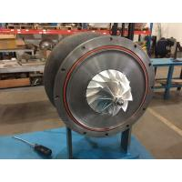 Wholesale Excellent Performance Marine Turbocharger , Diesel Turbo Charger Replacement from china suppliers
