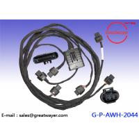 Buy cheap 2002-2007 Jeep Liberty Tailgate Custom Cable Harness , Car Wiring Loom from wholesalers