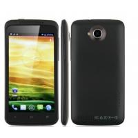 Buy cheap MTK6577 Android 4.0 WCDMA+GSM Dual Sim Card Standby GPS WIFI Mobile Phone ONE X from wholesalers