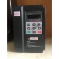 AC Variable Speed Drive , Fast Braking Single Phase Output VFD With Strong Overload Capability