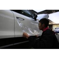 Buy cheap 5 Years Warranty PPF Paint Protection Film Anti Scratch 5 Layer Structure from wholesalers