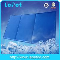 Buy cheap Factory wholesale gel cooling pad dog cooling mat cooling pet beds from wholesalers
