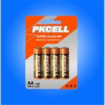 Buy cheap LR6 Alkaline Battery from wholesalers