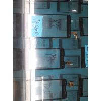 Buy cheap Tecno P3 P5 M5 M7 M9 H7 Touchpad Touch Digitizer Glass Replacement from wholesalers
