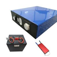 Buy cheap High Rate Discharge Lithium Ion Forklift Battery Cells 3.2V 60Ah Emergency Energy Supplies from wholesalers