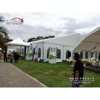 Wholesale 20x50m big tent with clear windows for outdoor events and weddings in Colombia from china suppliers