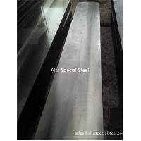 Buy cheap DIN 1.2365 / AISI H10 Hot Work Tool Steel, 1.2365/H10 ESR round bars, 1.2365/H10 ESR flat bars, 1.2365/H10 ESR die block from wholesalers