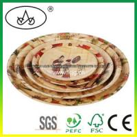 Buy cheap China Natural Wooden / Bamboo Dishes for Houseware or Tableware from wholesalers