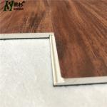 Buy cheap China Factory 5mm UniPush Click Plastic SPC Bathroom Floor Mat from wholesalers