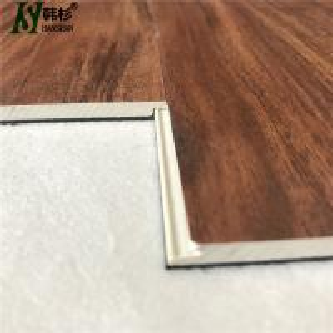 Buy cheap luxury cheap Stone Plastic Composite waterproof 5mm spc pvc vinyl flooring pvc tile flooring from wholesalers