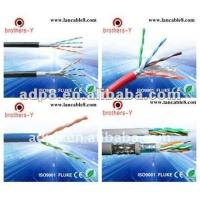 Buy cheap 24AWG cat5 utp cable 305m from wholesalers