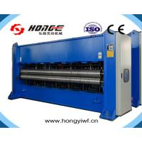 2m Double Board Needle Punching Machine High Performance Customized Needle Density Manufactures