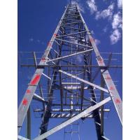 Buy cheap Lattice Towers for Telecommunications from wholesalers
