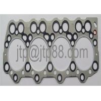 Buy cheap Engine Head Gasket ME013326 For Mitsubishi 4D31 Diesel Rebuilt Engine Kits product