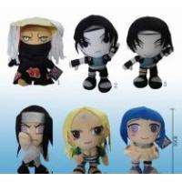 Buy cheap NARUTO 30CM PLUSH TOY from wholesalers